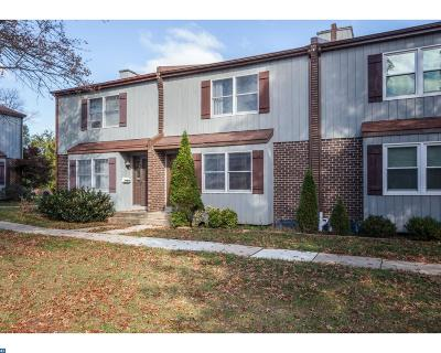 Lawrenceville Condo/Townhouse ACTIVE: 8 Shirley Lane #H