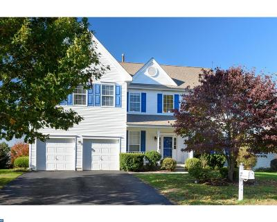 West Chester Single Family Home ACTIVE: 129 Side Saddle Place