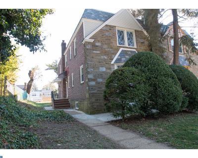 Single Family Home ACTIVE: 816 E Vernon Road