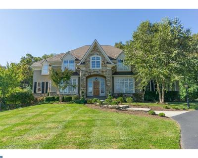 Chadds Ford PA Single Family Home ACTIVE: $900,000