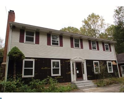 Oxford Single Family Home ACTIVE: 1204 Old Forge Road