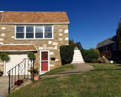 Bustleton Single Family Home ACTIVE: 1135 Medway Road