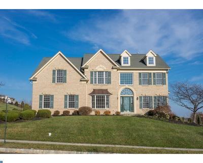 Chalfont Single Family Home ACTIVE: 1201 Revere Drive