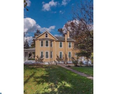 Lumberton Single Family Home ACTIVE: 462 Main Street