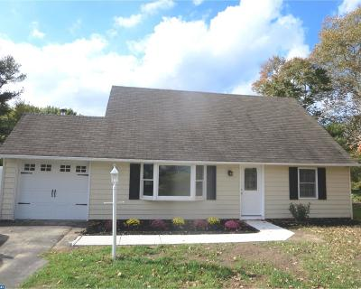 Levittown Single Family Home ACTIVE: 31 Trail Road