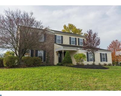 Lansdale Single Family Home ACTIVE: 896 Carriage Way