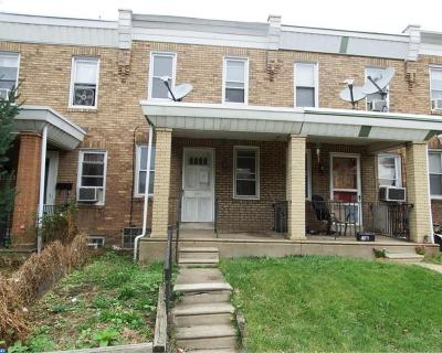 Mayfair (East) Condo/Townhouse ACTIVE: 6304 Ditman Street