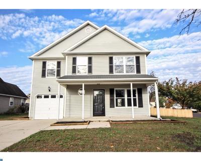 Logan Township Single Family Home ACTIVE: 324 Hunters Road