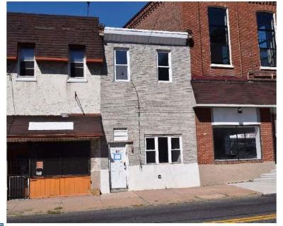 Clifton Heights Commercial ACTIVE: 57 E Baltimore Avenue