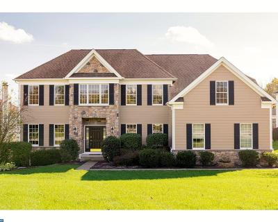 Downingtown Single Family Home ACTIVE: 1477 Luna Drive