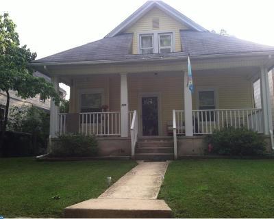 Pitman Multi Family Home ACTIVE: 434 Snyder Avenue