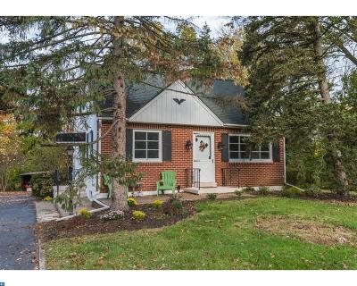 Lansdale Single Family Home ACTIVE: 2116 Line Street