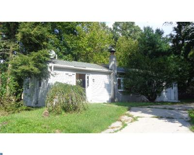 Lindenwold Single Family Home ACTIVE: 17 Wright Avenue