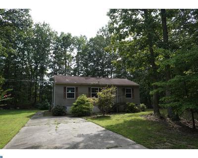Chesilhurst Single Family Home ACTIVE: 323 Thompson Avenue