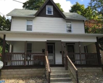 Pitman Multi Family Home ACTIVE: 31 S Summit Avenue