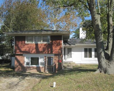 Millsboro Single Family Home ACTIVE: 28339 Dupont Boulevard