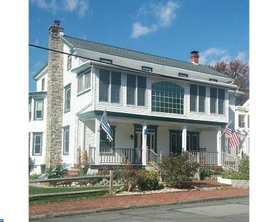 Honey Brook Single Family Home ACTIVE: 909 Maple Street