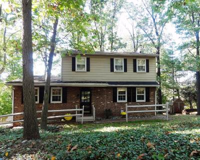 Phoenixville Single Family Home ACTIVE: 215 Pine Drive