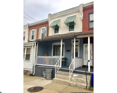 Chester Condo/Townhouse ACTIVE: 1306 W 7th Street
