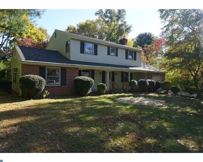 Dover Single Family Home ACTIVE: 1963 Mitten Street