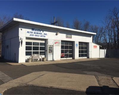 PA-Bucks County Commercial ACTIVE: 130 Trenton Road