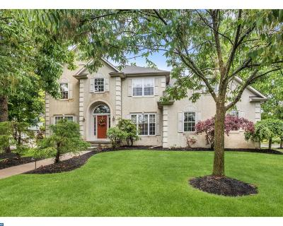 Single Family Home ACTIVE: 1 Wood Lake Court