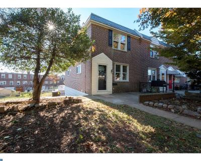 Clifton Heights Condo/Townhouse ACTIVE: 210 Gramercy Drive