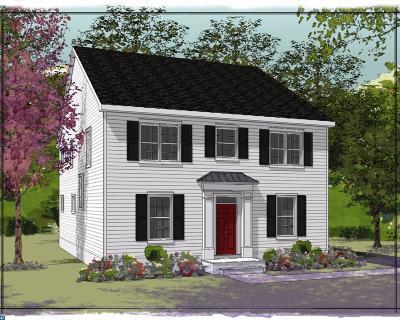 Malvern Single Family Home ACTIVE: 223 S Warren Avenue #LOT 2