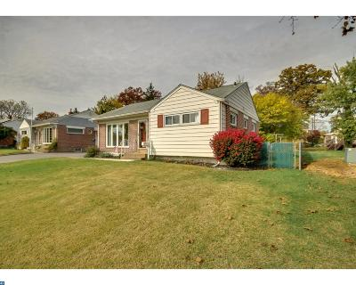 Ridley Single Family Home ACTIVE: 2225 Theresa Avenue
