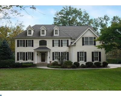 Princeton NJ Single Family Home ACTIVE: $1,650,000