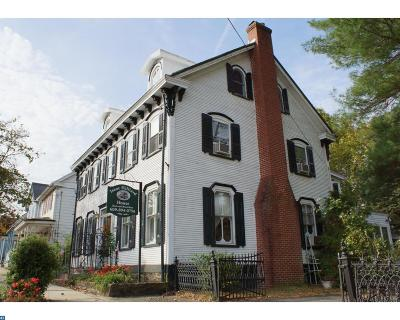 Pemberton Single Family Home ACTIVE: 31 Hanover Street