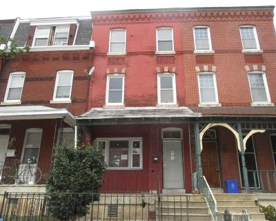 Condo/Townhouse ACTIVE: 3215 Haverford Avenue