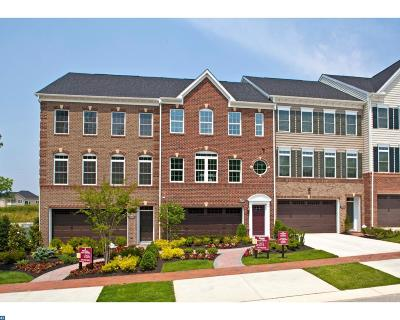 Malvern Condo/Townhouse ACTIVE: 03 Atwater Dr South