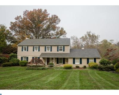 West Chester Single Family Home ACTIVE: 1020 Robin Drive