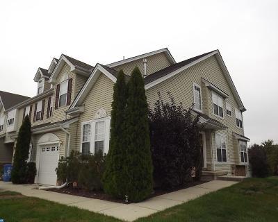 Swedesboro Condo/Townhouse ACTIVE: 299 Westbrook Drive