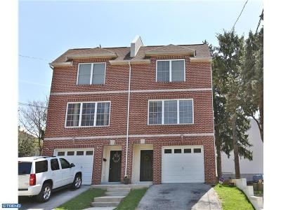 Single Family Home ACTIVE: 283 Fountain Street #A
