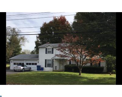 PA-Bucks County Single Family Home ACTIVE: 34 Fairway Drive