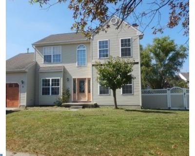 Swedesboro Single Family Home ACTIVE: 3 Bryan Circle
