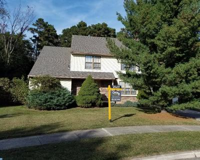 Turnersville Single Family Home ACTIVE: 32 McGregor Court