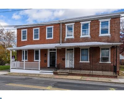 Mount Holly Single Family Home ACTIVE: 21 King Street