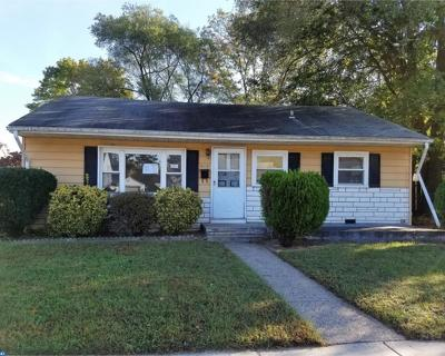 Delanco Single Family Home ACTIVE: 414 Kansas Avenue