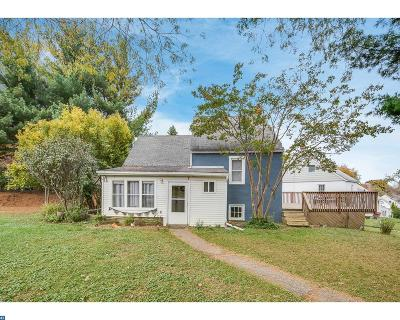 Single Family Home ACTIVE: 836 E Cathedral Road