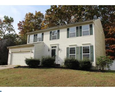 Gloucester Twp, Sicklerville Single Family Home ACTIVE: 87 Orlando Drive