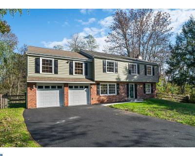 Phoenixville Single Family Home ACTIVE: 1477 Riverwood Lane
