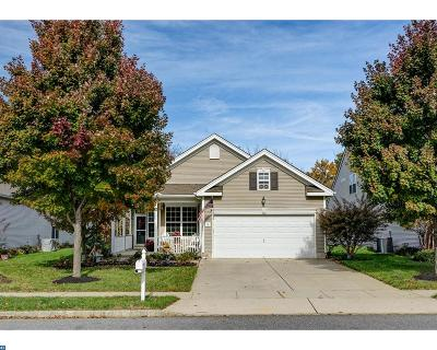 Swedesboro Single Family Home ACTIVE: 16 Highland Court