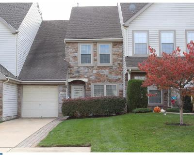 PA-Bucks County Condo/Townhouse ACTIVE: 320 Glennbrook Way