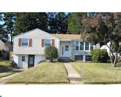 Somerton Single Family Home ACTIVE: 11618 Kelvin Avenue