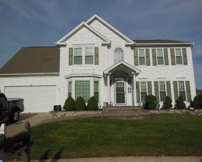 Burlington Single Family Home ACTIVE: 37 Canidae Street