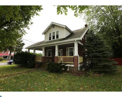 Harleysville Single Family Home ACTIVE: 402 Maple Avenue