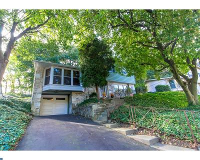 Huntingdon Valley Single Family Home ACTIVE: 1071 Old Ford Road